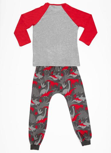 Mushi 2 li Takım Kırmızı